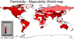Feminity-Masculinity